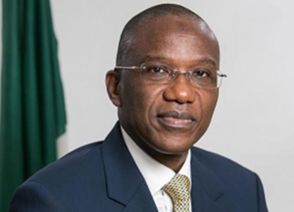 AMCON boss Ahmed Kuru